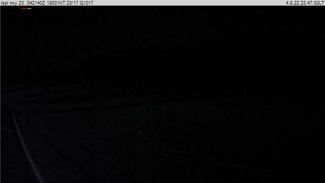 Webcam Flugplatz Langenthal